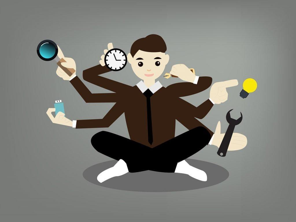 tecniche di gestione del tempo