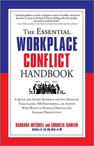 gestione del conflitto psicologia