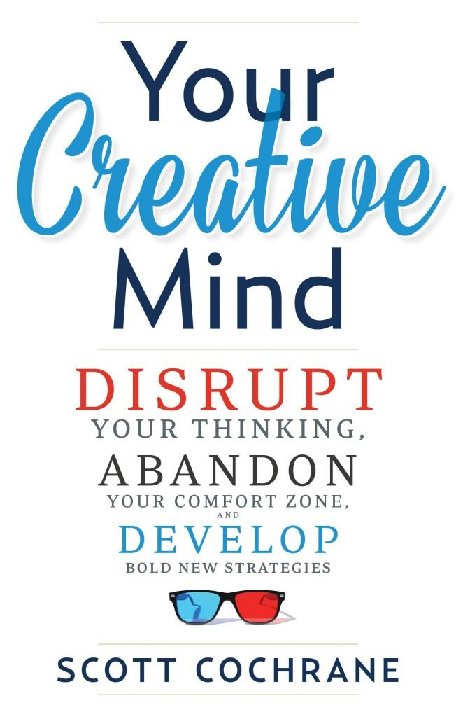 stimolare la creatività esercizi