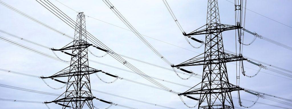 rete elettrica